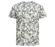 Bio Baumwoll T-Shirt weiß
