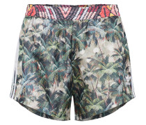 Shorts 'Farm High-Waisted' mischfarben