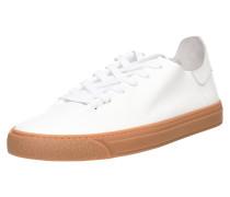 Sneaker 'No. 30 MS' weiß