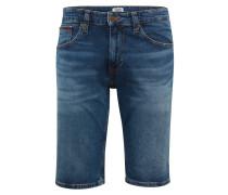 Jeans Shorts 'ronnie' blue denim