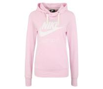 Sweatshirt 'gym Hoodie' rosa