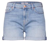 Shorts 'boy Shorts' blue denim