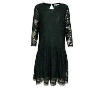 Kleid 'Hortensia' dunkelgrün