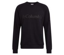 Sweatshirt 'Lodge' schwarz