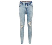 Jeans 'travis' blau