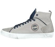 Sneaker Durden Colors dunkelblau / grau