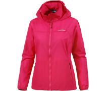Windbreaker pink