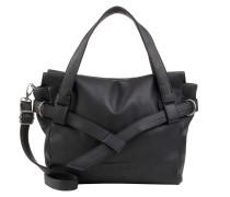 Tasche 'Jasna' schwarz