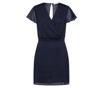 Kleid 'geneva' dunkelblau