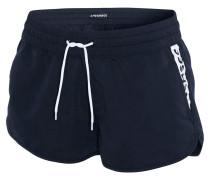 Shorts 'gosina' schwarz
