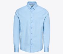 Hemd 'Shirt - Tyler LS' hellblau