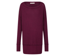 Pullover 'north Shore Thermal' weinrot