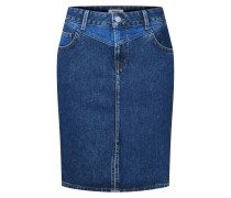 Rock 'stephanie Archive' blue denim