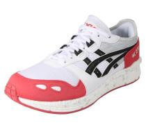Sneaker 'HyperGEL-LYTE' rot / weiß