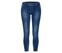 Jeans 'Tania' blue denim