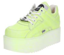 Sneaker '1330-6' neongelb
