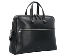 Highline II Aktentasche Leder 41 cm Laptopfach