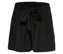 Shorts 'didem' schwarz