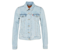 Jeansjacke 'Original Trucker' blue denim