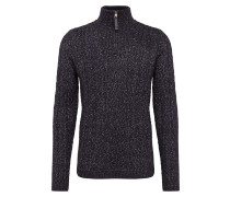 Pullover 'onsPHIL 7 High Neck Zipper Knit'