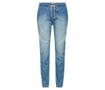 Jeans 'Beachy' blue denim