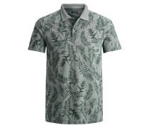 Poloshirt grasgrün / pastellgrün