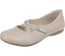 Ballerinas 'Fiona 39' naturweiß