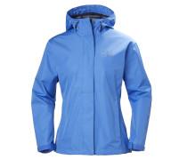 Outdoorbekleidung blau