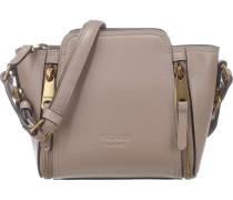 Handtasche 'Mila' hellbraun
