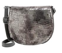 Handtasche 'Polly' platin