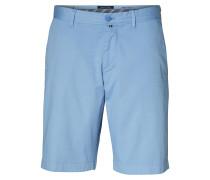 Chino-Shorts 'salo' hellblau