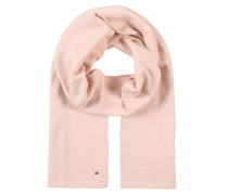 Schal 'flag Knit Scarf' rosa