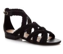 Sandale 'dario' schwarz