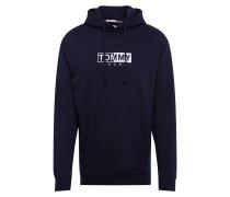 Sweatshirt 'tjm Fleece Embroidered Hoodie'