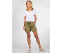 Shorts 'Lina' khaki