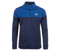 Polyjacke blau / marine