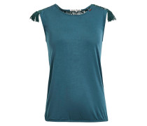 Shirt 'lilinoe' smaragd