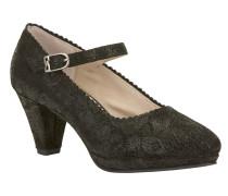 Schuhe '5058' schwarz