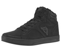Sneaker 'Nanook' schwarz