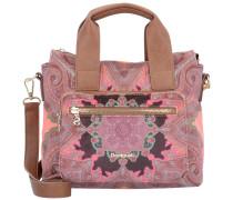 Handtasche mischfarben