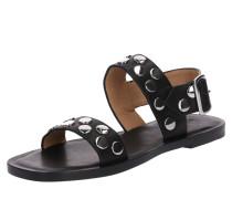 Sandale 'jn32050A' schwarz