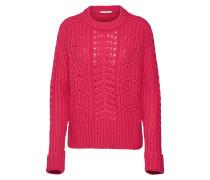 Sweater fuchsia