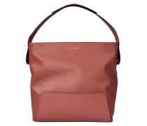 Hobo-Bag 'Eightyseven' pitaya