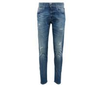 Regular-fit-Jeans 'Grover' blue denim