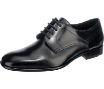 Fabien Business Schuhe schwarz