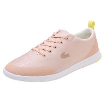 Sneaker 'avenir' rosé
