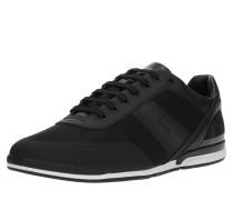 Sneaker 'Saturn_Lowp_act3' schwarz