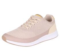 Sneaker 'Chaumont' nude / altrosa