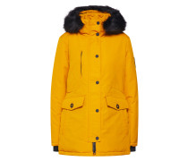 Parka 'ashley Everest' gelb
