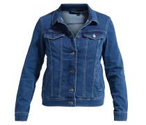 Jeansjacke 'Mary' blau